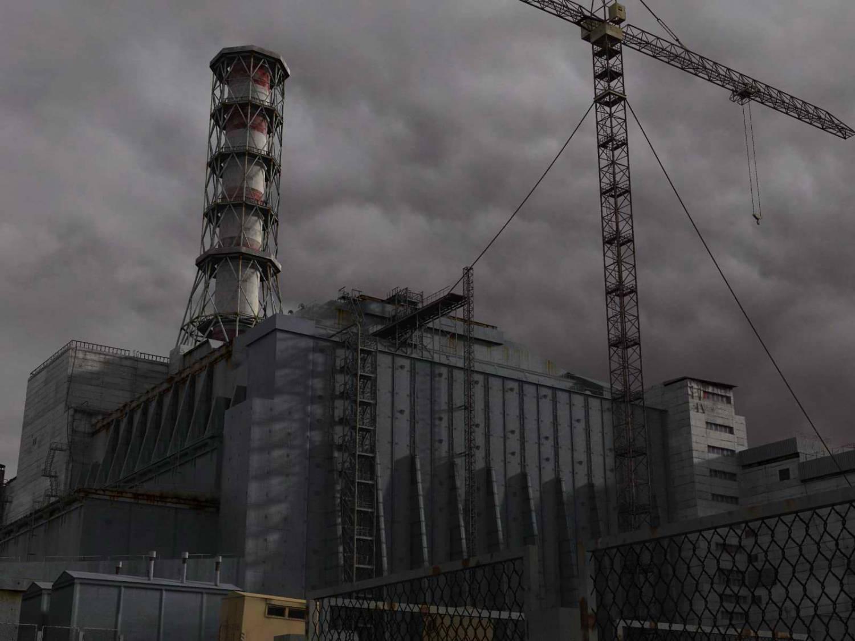 Правда о чернобыльской катастрофе 7 фотография